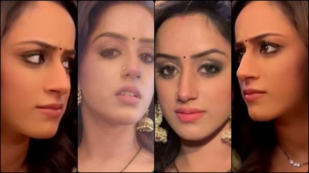 Is Preesha actually dead in Yeh Hai Chahatein or this is just a new twist? Read the article