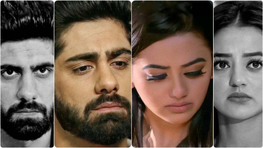 Helly Shah and Rrahul Sudhir fans pay attention, these are a few reasons why you should not miss the last few weeks of Ishq Mein Marjawan 2