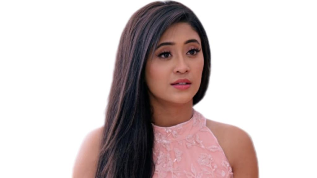 Shivangi Joshi will leave you speechless, what a performance she has delivered in today's episode in Yeh Rishta Kya Kehlata Hai