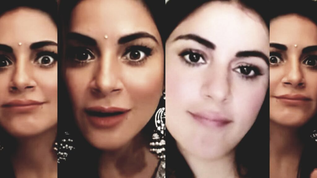 Double surprise for Shraddha Arya fans, a day to cherish for all Saryans