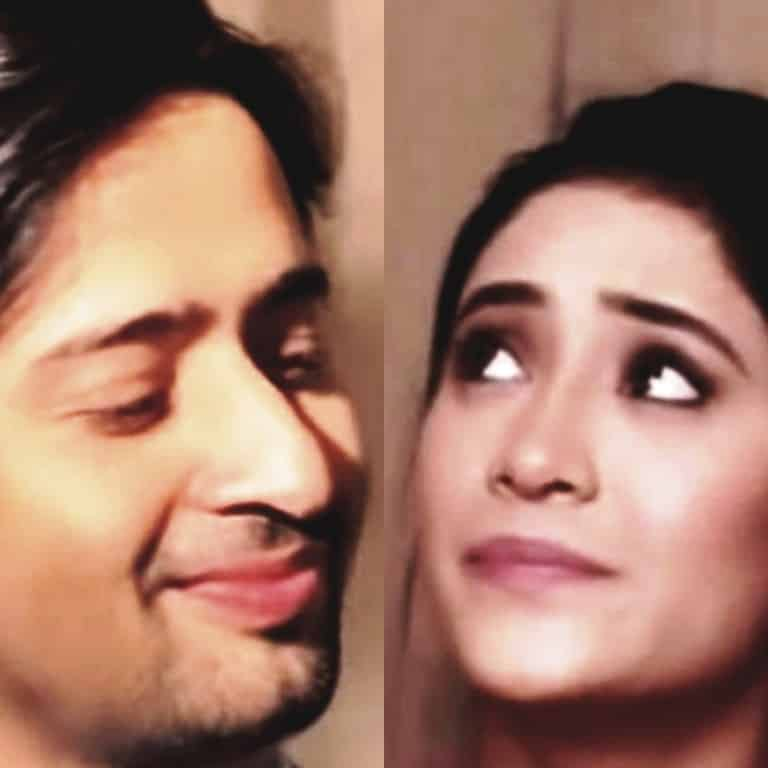 Here is all you need to know about Shivnagi Joshi and Shaheer Sheikh's upcoming music video